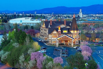 斯波坎市中心智選假日飯店 Holiday Inn Express Spokane Downtown, an IHG Hotel