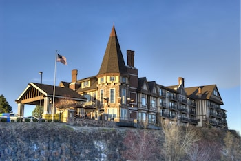 斯波坎市中心智選假日飯店 Holiday Inn Express Spokane Downtown