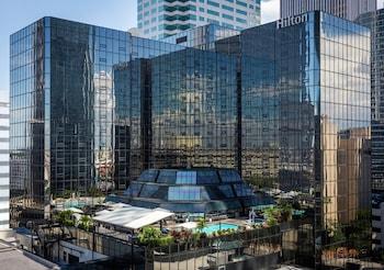 坦帕市中心君悅飯店 Hilton Tampa Downtown
