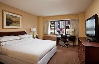 Standard King Room - High Floor
