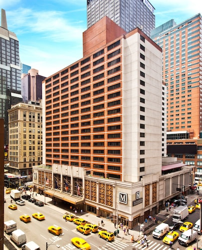 The Manhattan at Times Square Hotel, New York