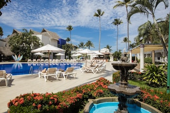 Hotel - Crown Paradise Club Puerto Vallarta All Inclusive