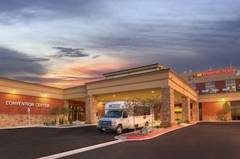 丹佛機場皇冠廣場會議中心飯店 Crowne Plaza Denver Airport Convention Ctr
