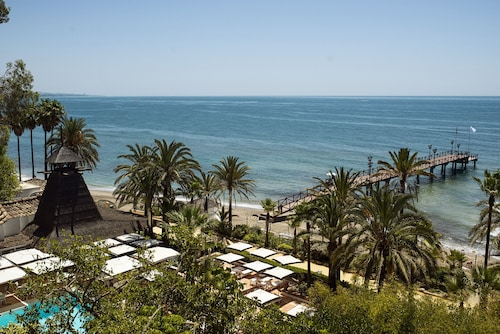 . Marbella Club Hotel Golf Resort & Spa