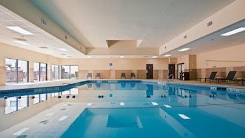 貝斯特韋斯特北哈芬飯店 Best Western Plus North Haven Hotel
