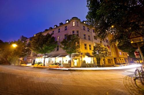 Novum Hotel Maxim Düsseldorf City, Düsseldorf