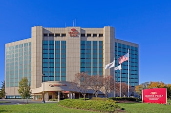 Hotel - Crowne Plaza Philadelphia Cherry Hill