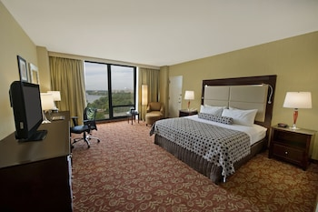Crowne Plaza Philadelphia Cherry Hill photo