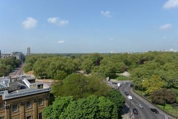 インターコンチネンタル ロンドン パーク レーン