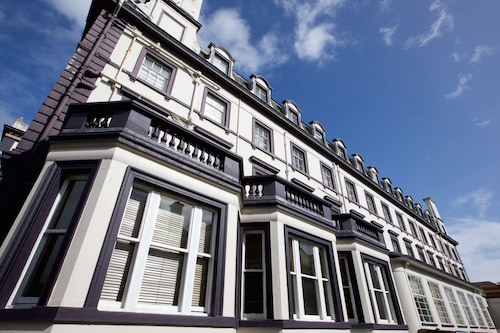 . Carlisle Station Hotel, Sure Hotel Collection by BW