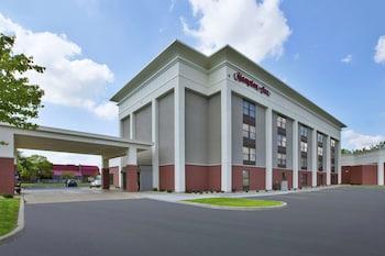 南部托萊多/莫米河歡朋飯店 Hampton Inn ToledoSouth/Maumee