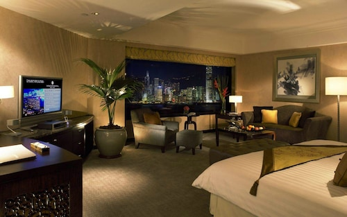 InterContinental Hong Kong, Yau Tsim Mong