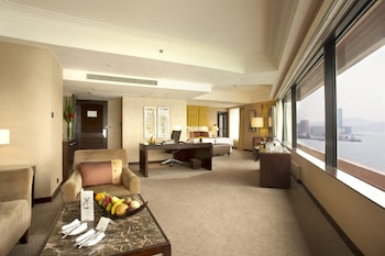 Superior Suite, 1 Double Bed