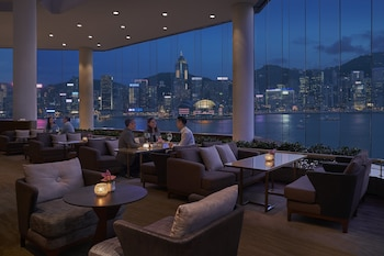Hotel - InterContinental Hong Kong