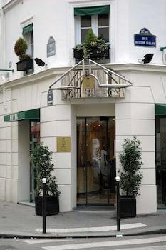 Hotel - Prince Albert Lyon Bercy