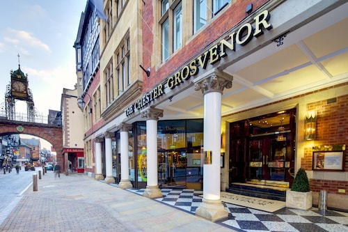 . The Chester Grosvenor