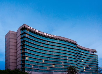 Hotel - Grand Hyatt Tampa Bay