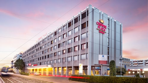 __{offers.Best_flights}__ Crowne Plaza Zürich