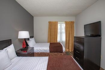 Suite, 2 Bedrooms (Kid Quarter)