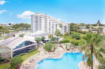 Hotel - Enclave Hotel & Suites Orlando, a staySky Hotel & Resort