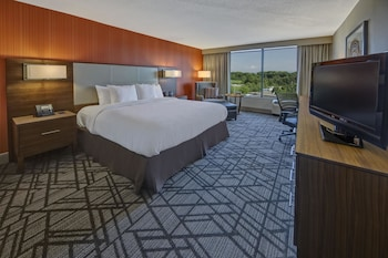 Hilton Knoxville Airport Alcoa