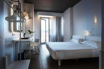 Design Double Room, 1 King Bed
