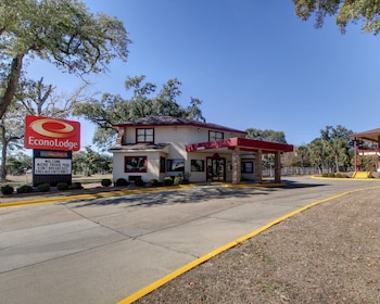 Hotel - Econo Lodge Biloxi Beach North