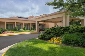 Hotel - Courtyard by Marriott Dulles Airport Herndon/Reston