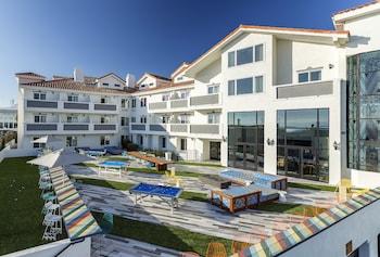 Hotel - Hotel Hermosa