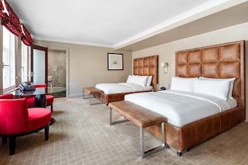 ザ メイ フェア ラディソン コレクション ホテル