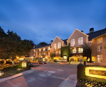 拉法耶公園溫泉飯店 Lafayette Park Hotel & Spa