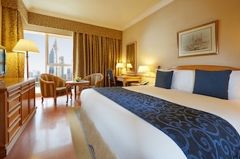 Deluxe Room, 1 King Bed, Non Smoking (Superior)