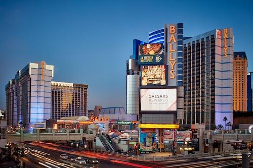 Bally's Las Vegas - Hotel & Casino image 27