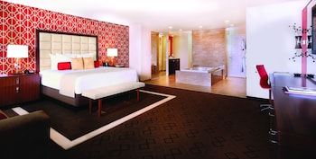 Jubilee Executive Suite, 1 King Bed