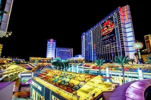 Bally's Las Vegas - Hotel & Casino image 50