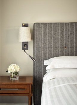 Regency, Executive Suite, 1 King Bed