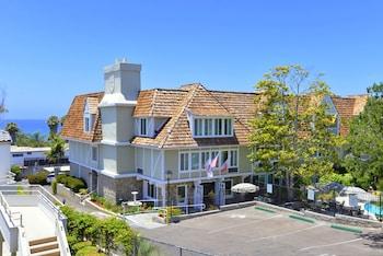Hotel - Best Western Premier Hotel Del Mar