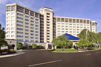 Hotel - Hilton Chicago/Oak Brook Hills Resort & Conference Center
