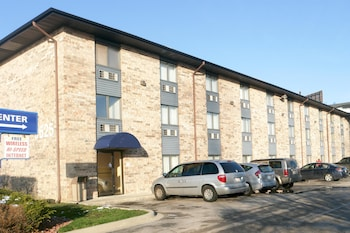 Hotel - Motel 6 Bridgeview