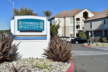 Hotel - Staybridge Suites San Francisco Airport