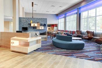 海恩尼斯鱈魚角萬豪套房費爾菲爾德飯店 Fairfield Inn & Suites by Marriott Cape Cod Hyannis
