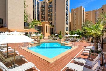 Stadtereisen Nach Granada Buche Flug Hotel Mit Opodo