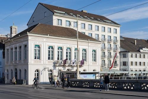 Sorell Hotel Merian, Basel