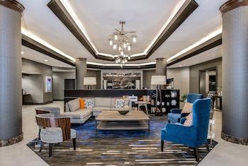安納波利斯皇冠廣場飯店 Crowne Plaza Annapolis