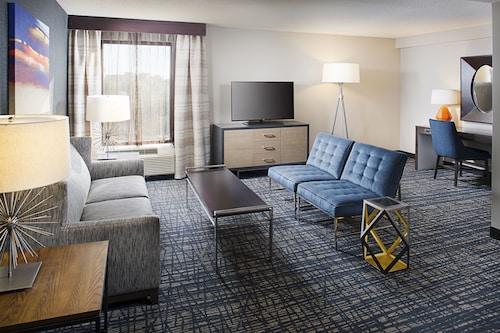 . Crowne Plaza Annapolis, an IHG Hotel