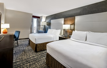 Hotel - Crowne Plaza Annapolis