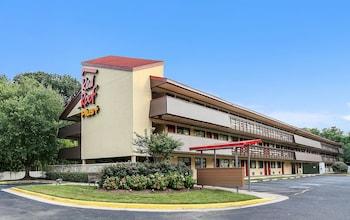 華盛頓哥倫比亞特區 - 亞歷山卓紅屋頂普拉斯飯店 Red Roof Inn PLUS+ Washington DC - Alexandria