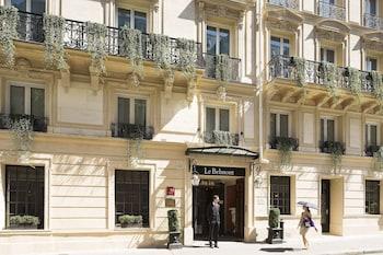 Hotel - Le Belmont Paris