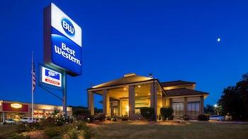 貝斯特韋斯特大使套房飯店 Best Western Ambassador Inn & Suites