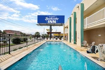 巨浪旅館 Beachcomber Inn